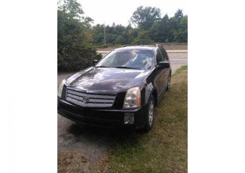 For Sale 2009 Cadillac SRX